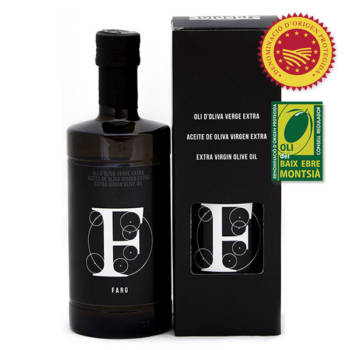 Aceite de oliva virgen extra Aureum 100% Farg