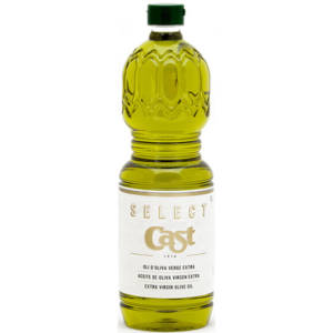 1 l Cast virgin olive oil
