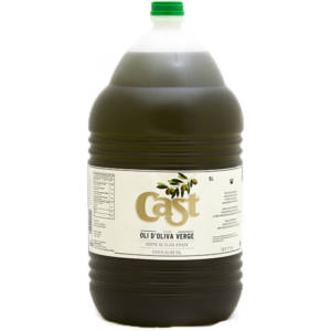 5 l Cast virgin olive oil