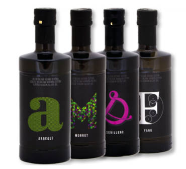 The OliSoldebre high-end olive oil seeks to consolidate the Asian market in Shangai