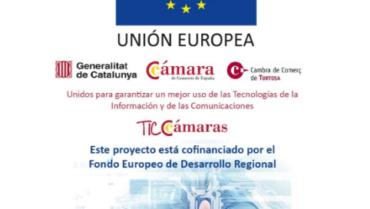 Soldebre ha sido admitido en el Programa TICCamaras.