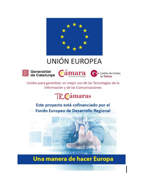 Soldebre ha estat admès al programa TICCámaras