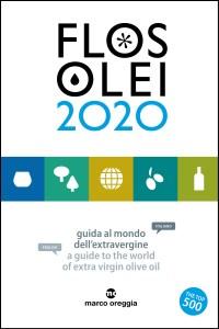 Flos Olei 2020 – AUREUM SEVILLENC