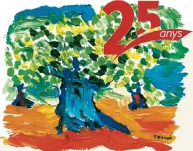 XXXVI Concurso a la cata de los AOVE de las Terres de l'Ebre