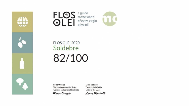 DIPLOMA FLOS OLEI 2020